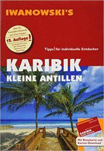Kleine Antillen Reiseführer mit Martinique