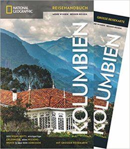 Reisehandbuch Kolumbien