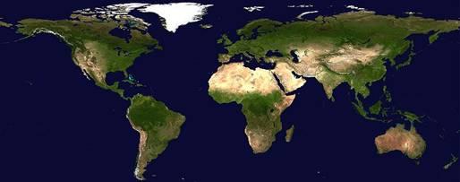 Kontinente