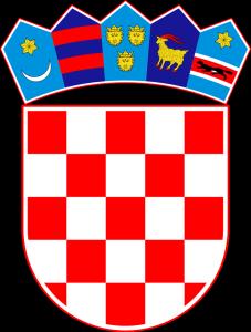 Kroatien-Wappen
