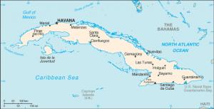 Städte von Kuba