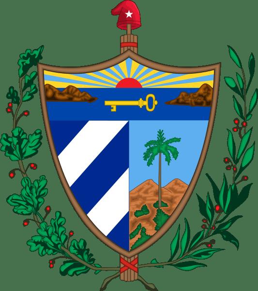 Kuba - Wappen
