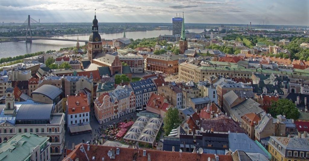 Lettland - Riga