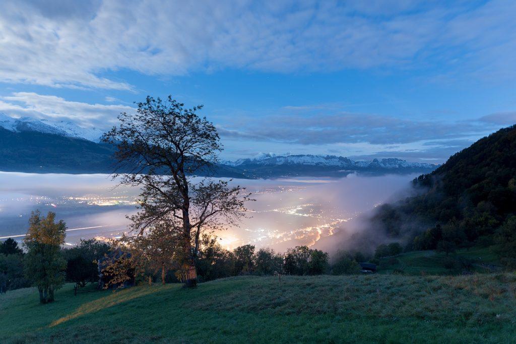 Liechtenstein - Alpstein