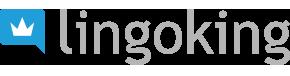 Lingoking - Rabatt-Code 'Auswandern' eintragen