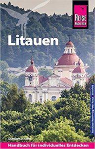 Reiseführer Litauen