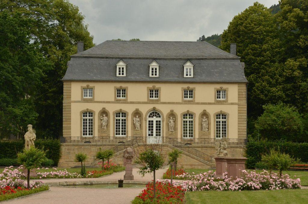 Luxemburg - Echternach