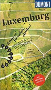 Reiseführer Luxemburg