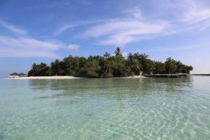 Malediven - Embudu