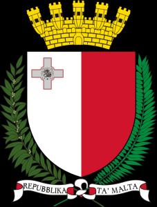 Malta-Wappen