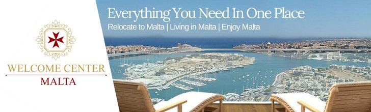 Relocate to Malta