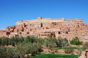 Marokko - Ouarzazate