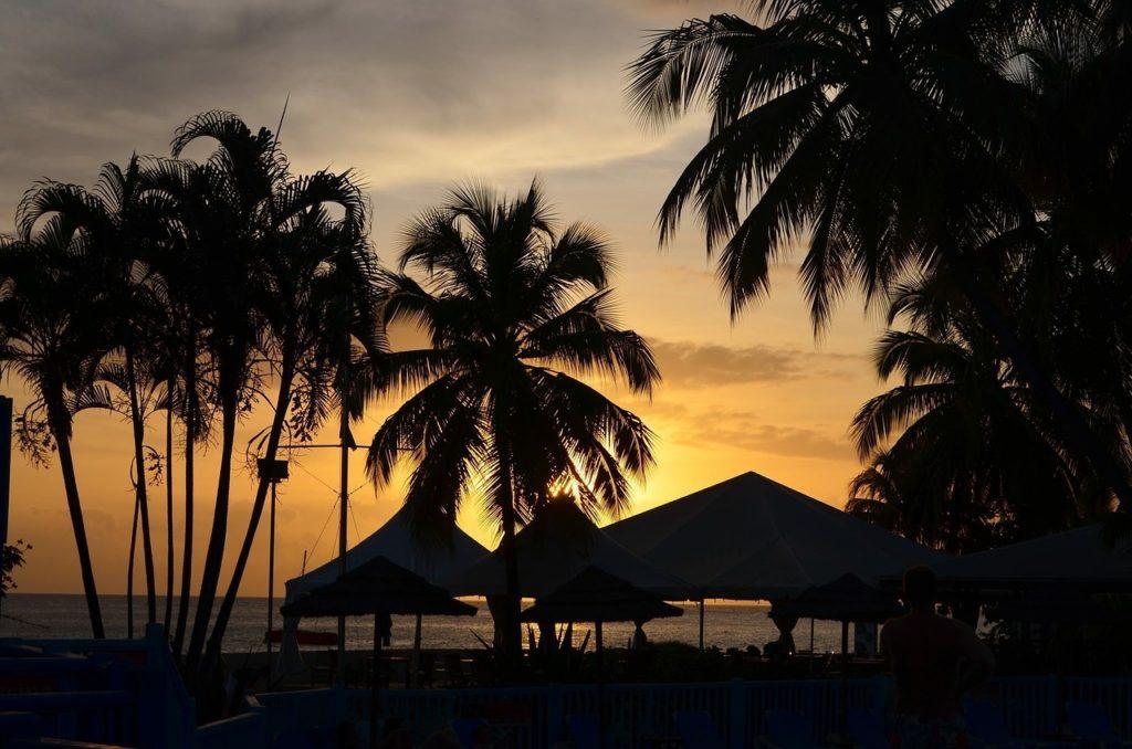 Martinique - Landschaft