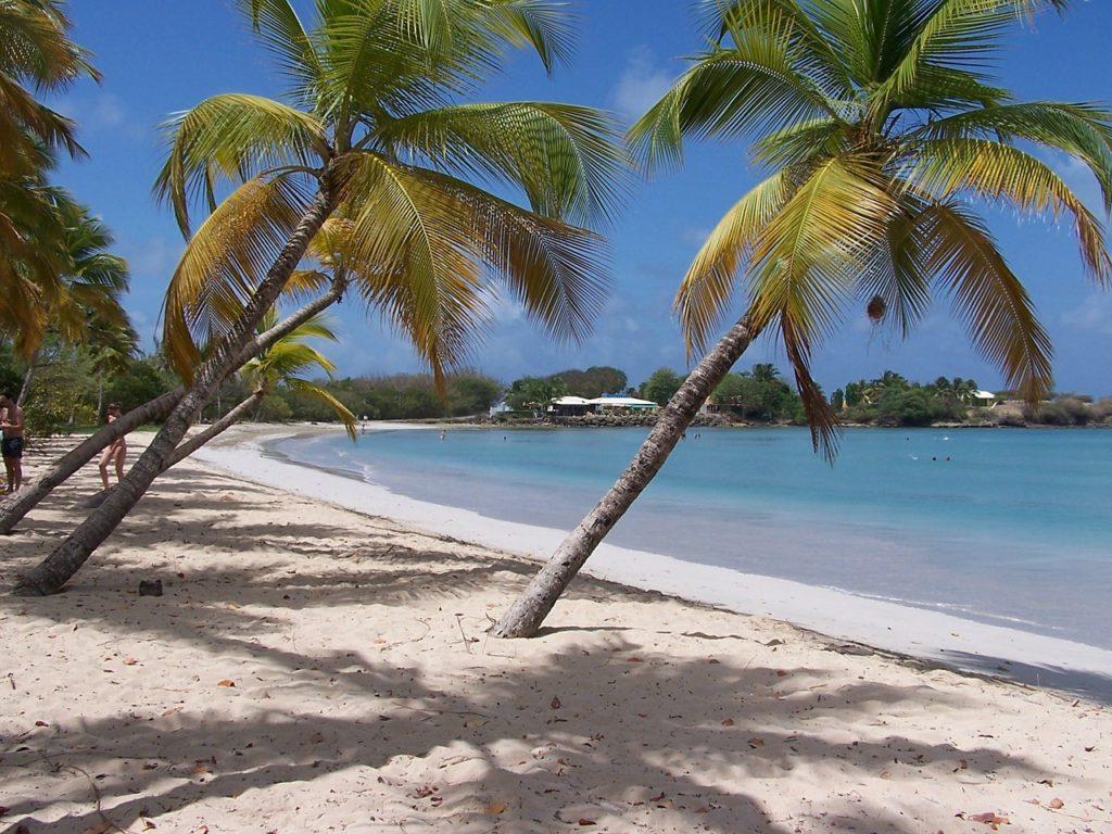 Martinique - Strand