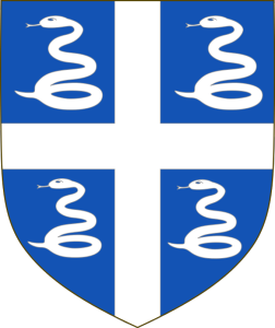 Martinique Wappen
