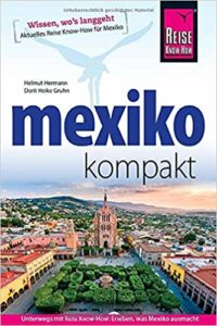 Reiseführer Mexiko