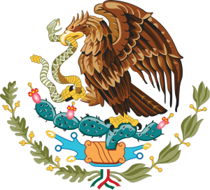 Mexiko-Wappen