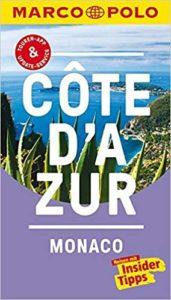 Reiseführer Cote d'Azur, Monaco
