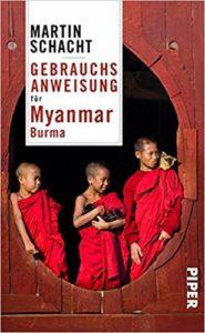 Gebrauchsanweisung für Myanmar
