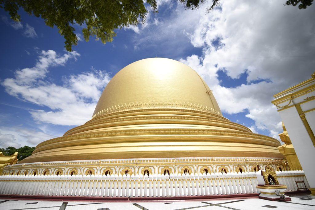 Myanmar - Kaunghmutaw