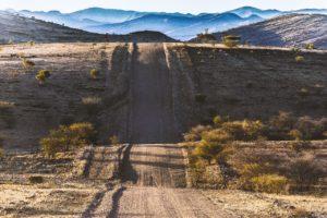 Namibia - Landschaft