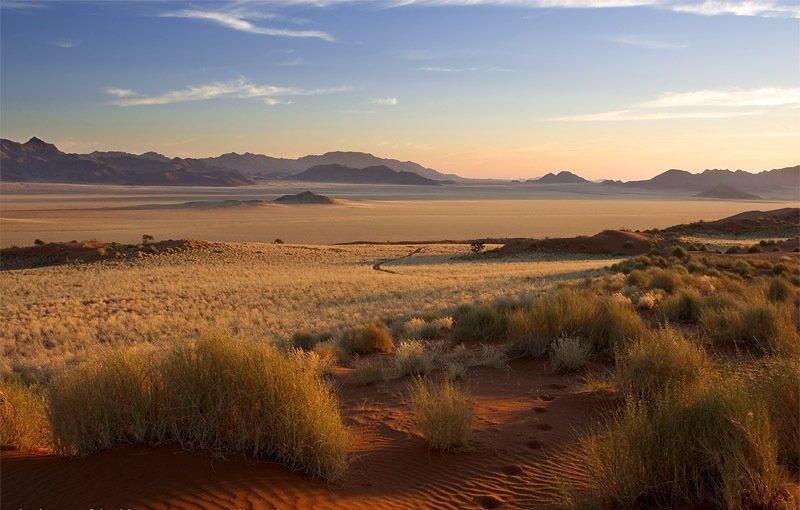 Namibia Namib Rand Privat Natur Reservat