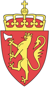 Norwegen-Wappen