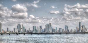 Panama - Panama Stadt