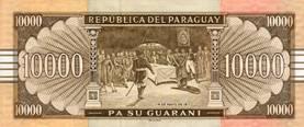 Paraguay-10000-Guaranies-H
