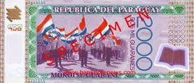 Paraguay-2000-Guaranies-H