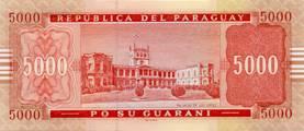 Paraguay-5000-Guaranies-H