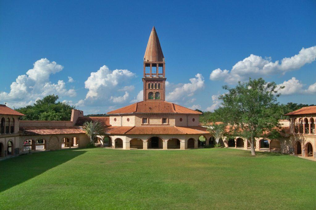 Paraguay - Atyrá - Marianella