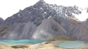 Peru - Bergwelt