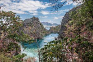 Philippinen - Insel Palawan