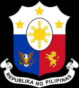 Philippinen-Wappen
