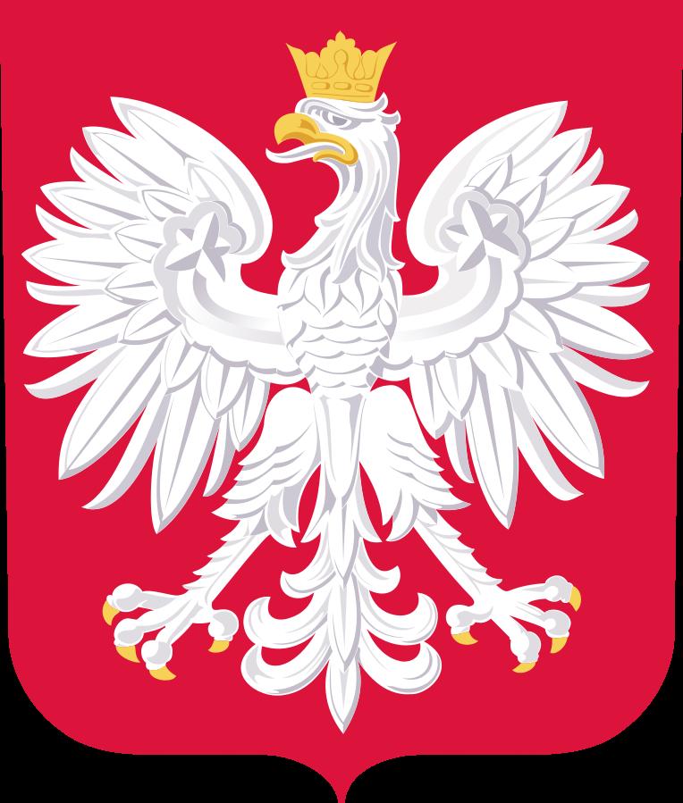 Polen-Wappen