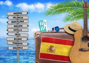 Spanien – Nur besuchen oder dort leben?