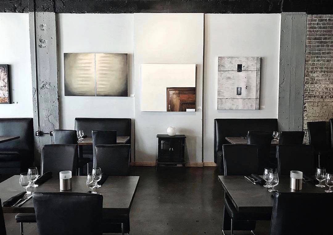 Affäre Restaurant