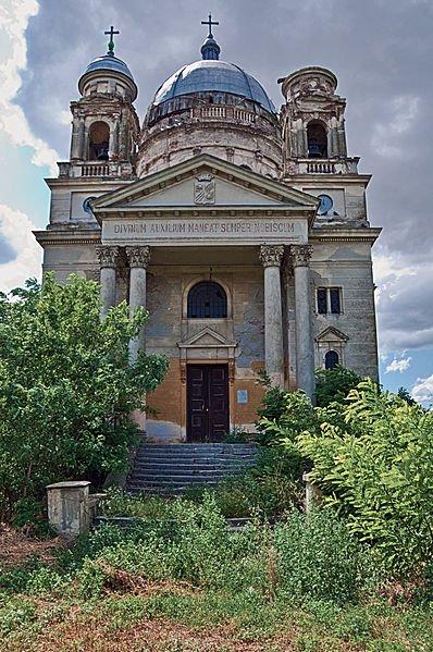 Bobda - Römisch-Katholische Kirche