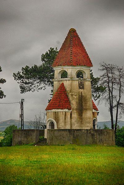 Denkmal für sächsische Studenten