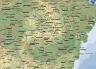 Rumänien Karten