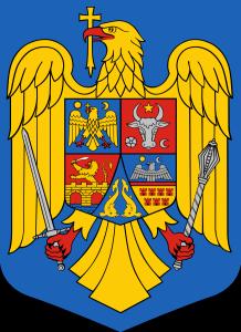 Rumaenien-Wappen