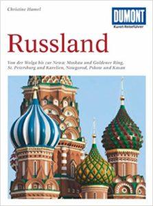 Kunst Reiseführer Russland
