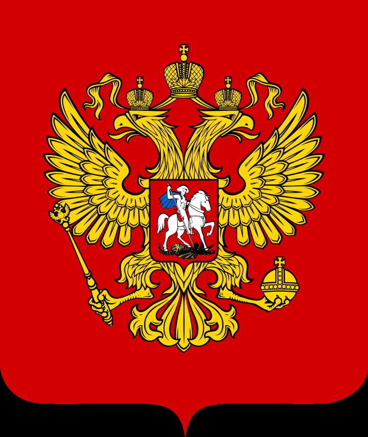 Russland-Wappen