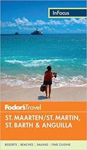 St. Maarten/St. Martin Reiseführer (Englisch)