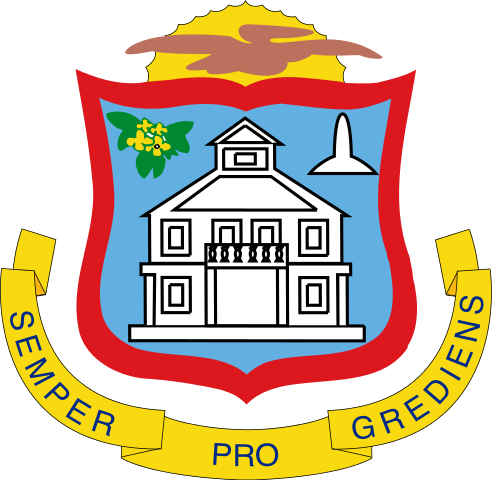 Saint_Maarten-Wappen