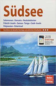 Reiseführer Südsee mit Samoa