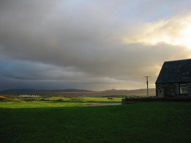 Schottland Insel Islay