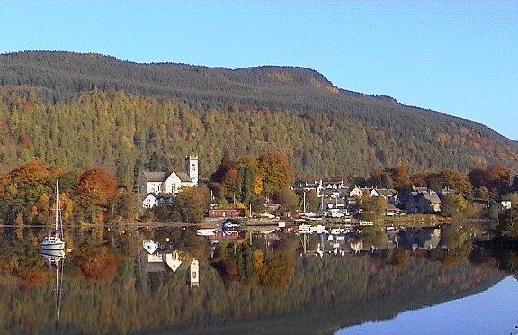 Schottland Kenmore