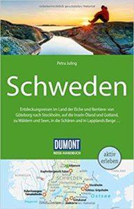 Reiseführer Schweden